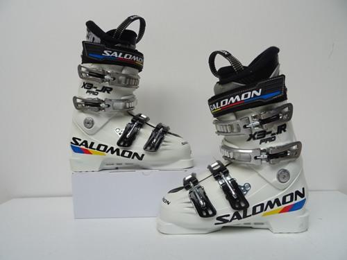 Skischuhe für Kinder Salomon X3jr verschiedene Größen on