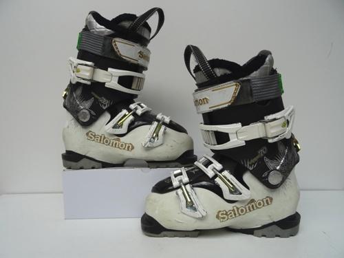 Skischuh Salomon Quest Access 770W